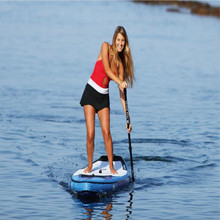 AQUA MARINA 2019 year Touring 116Stand Up Paddle Board Inflatable Surfing board including Oar ,Pump ,Carrybag ,Repair Patch