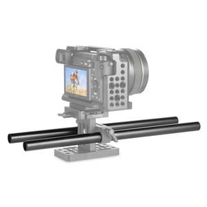Image 5 - SmallRig 15mm M12 Aluminum Rods (12 Inch) for Dslr Camera Accessory Kit   1053