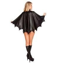 Batwoman Superhero Cosplay Costume