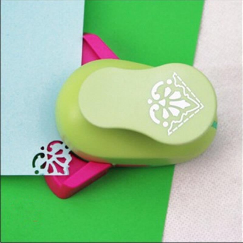 New Level Corner Punch Diy Craft Punch Hole Punch Scrapbook Paper Cutter Hole Punch Cortador De Papel De Scrapbook S3000