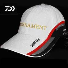 Outdoors  Adjustable Fishing Sunshade Hat  Cap Breathable UV protection Men Women Black White Suitable for Sports  Fishman