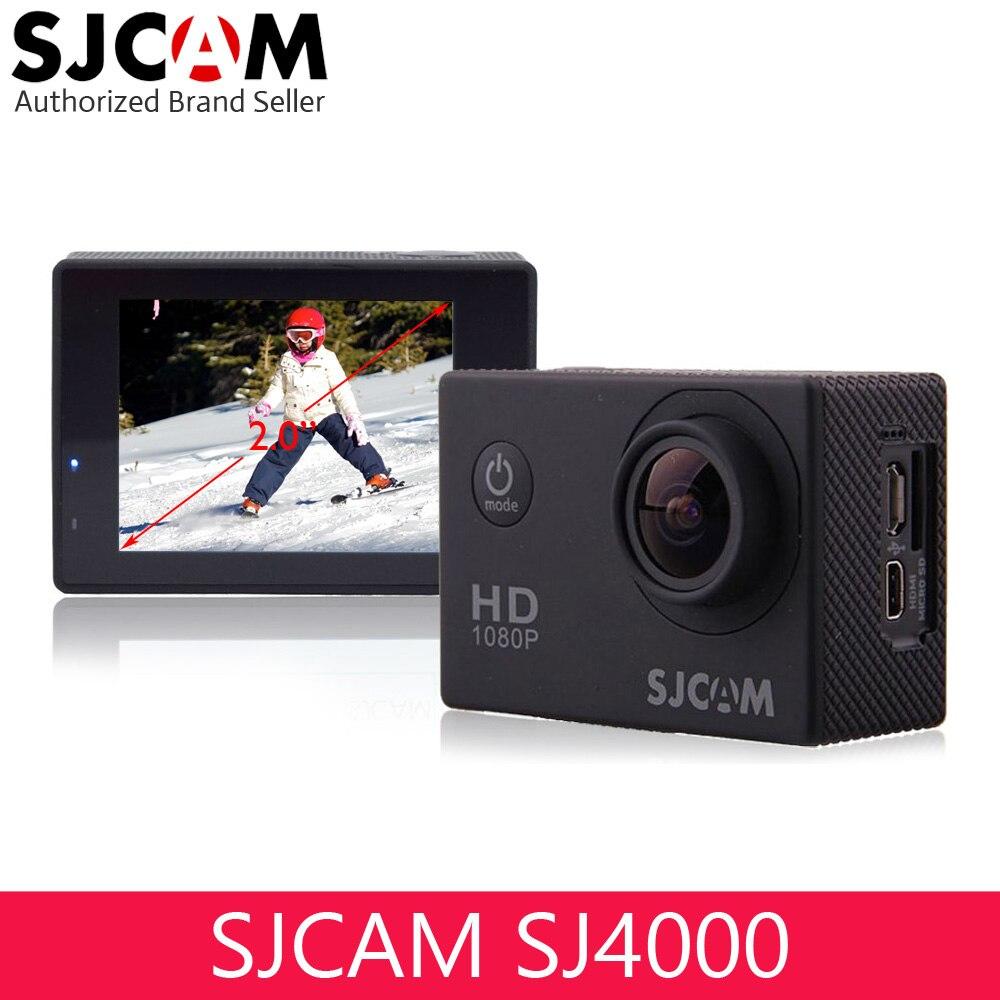 מקורי SJ4AM SJ4000 פעולה מצלמת וידאו 30m - מצלמה ותצלום
