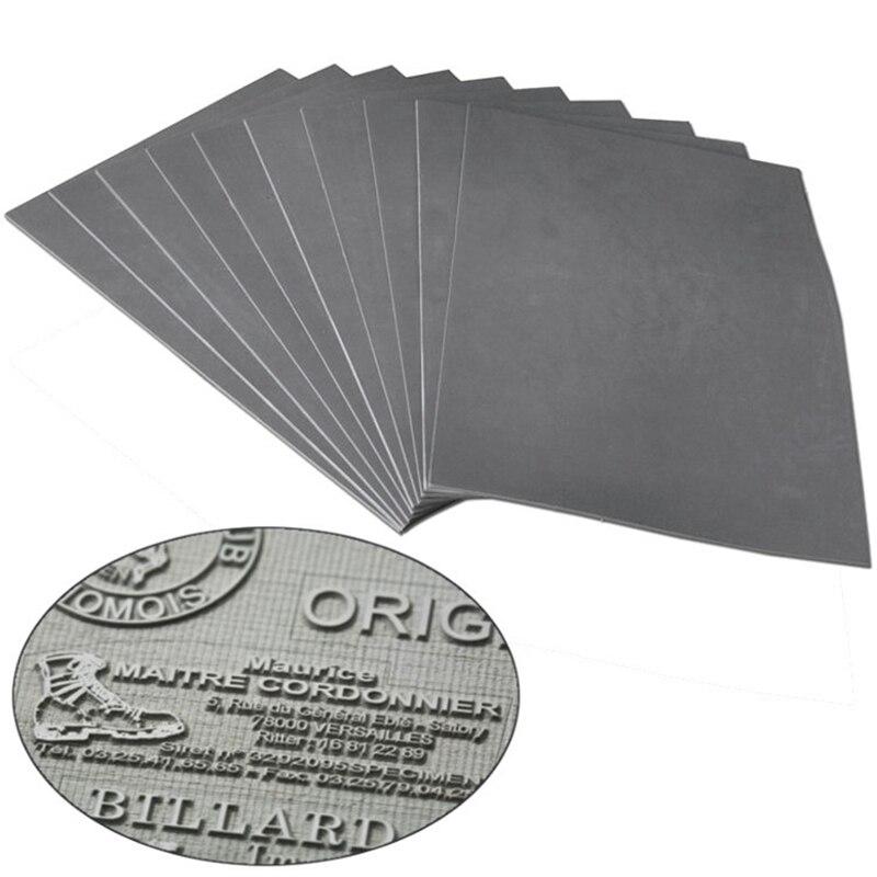 Oil Abrasion Resistance Precise Laser Rubber Sheet Pad For