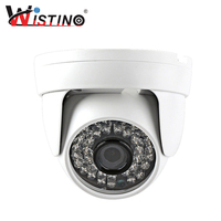 AHD 720P 1080P Dome Camera 1MP 2MP CMOS Security HD Analog Video Monitor IR Cut IR
