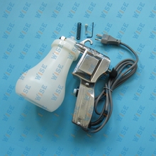 New Textile Spot Cleaning Gun For Screen Printers 220 Volt