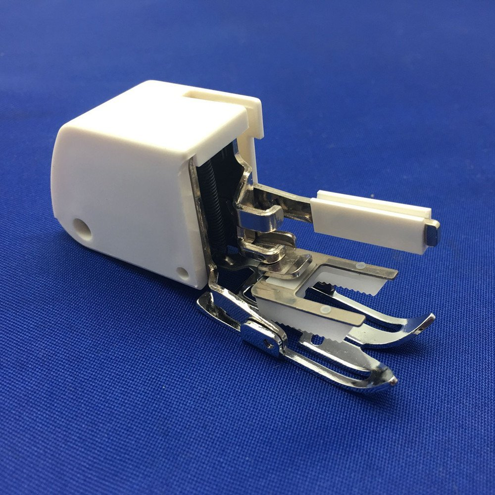 for Kenmore Even Feed//Walking Foot Sewing Machine Presser Foot 214872011