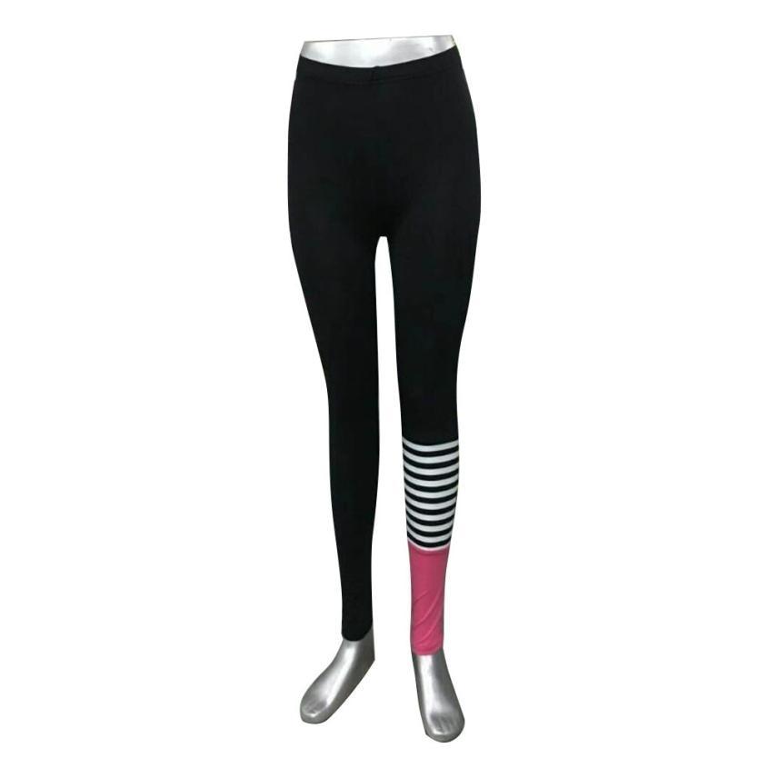 Otoño 2018 pantalones de moda negro Pantalones de mujer Baile - Ropa de mujer - foto 4