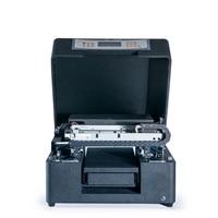 A4 mobile printer flatbed uv printer PVC id card printer