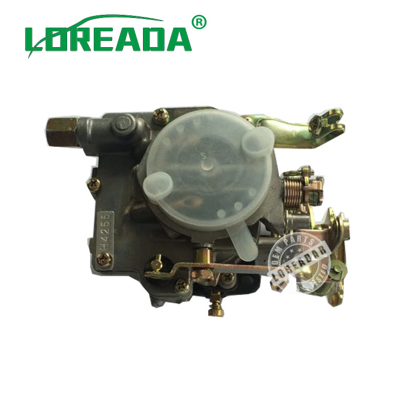 LOREADA Carburetor for TOYOTA 3K 4K Engine OE 21100-24035 2110024035 21100-24034 2110024034 21100-24045 2110024045 H425 new high quality carbie carb carby carburetor for toyota 4 runner hilux 22r engine part number 21100 35530 21100 35520