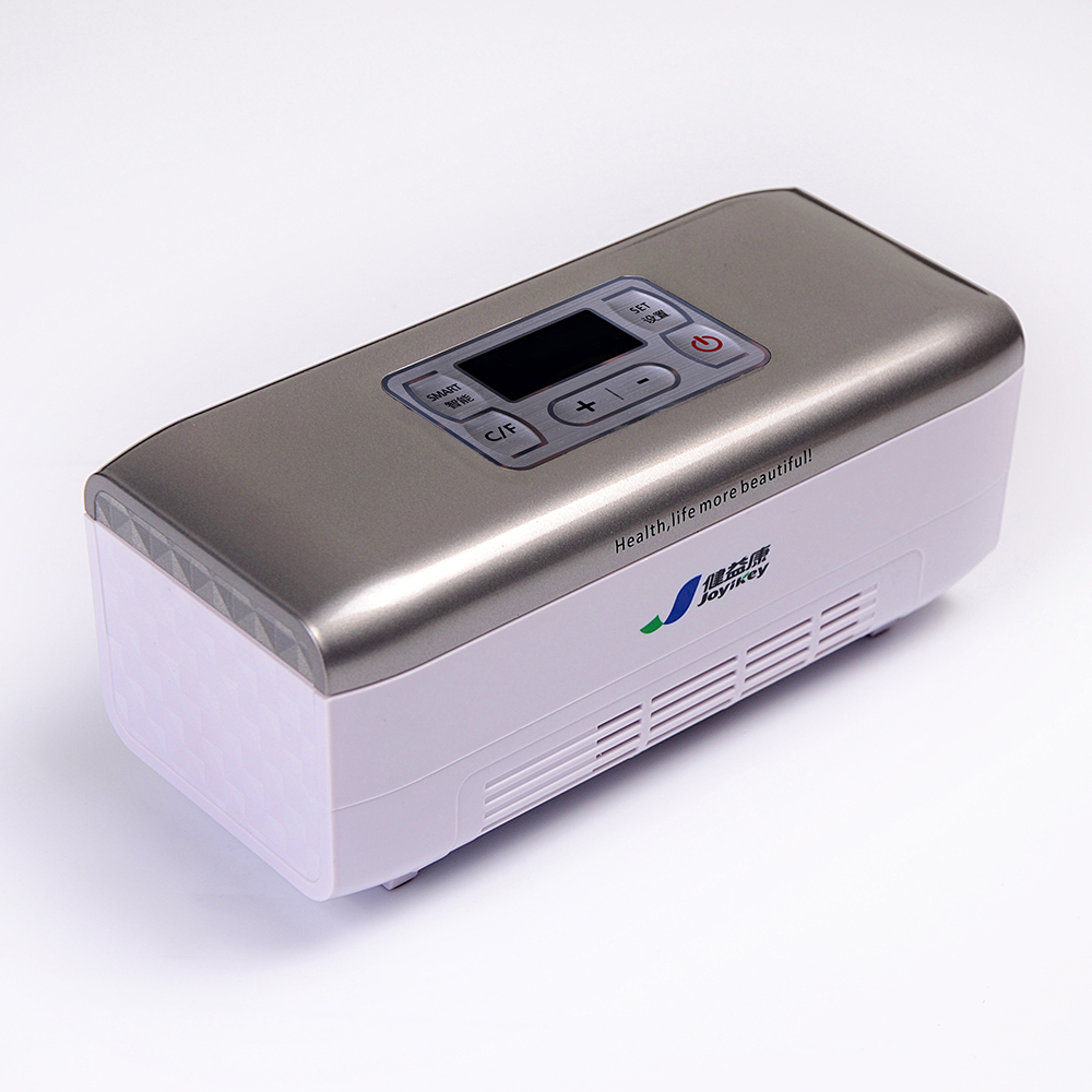 Portable Insulin Cooler Refrigerated Box Diabetic Insulin Travel Colder Case Drug Reefer LCD Display CE 4000mAh for 6.5 hrs yuvraj singh negi biopolymers for targeted drug delivery systems