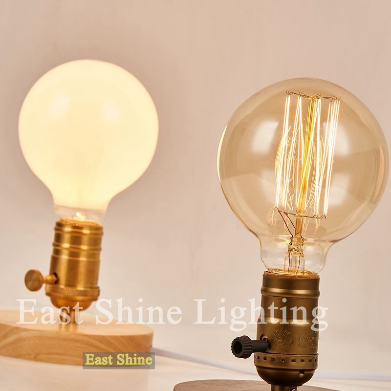 China table lamp edison Suppliers
