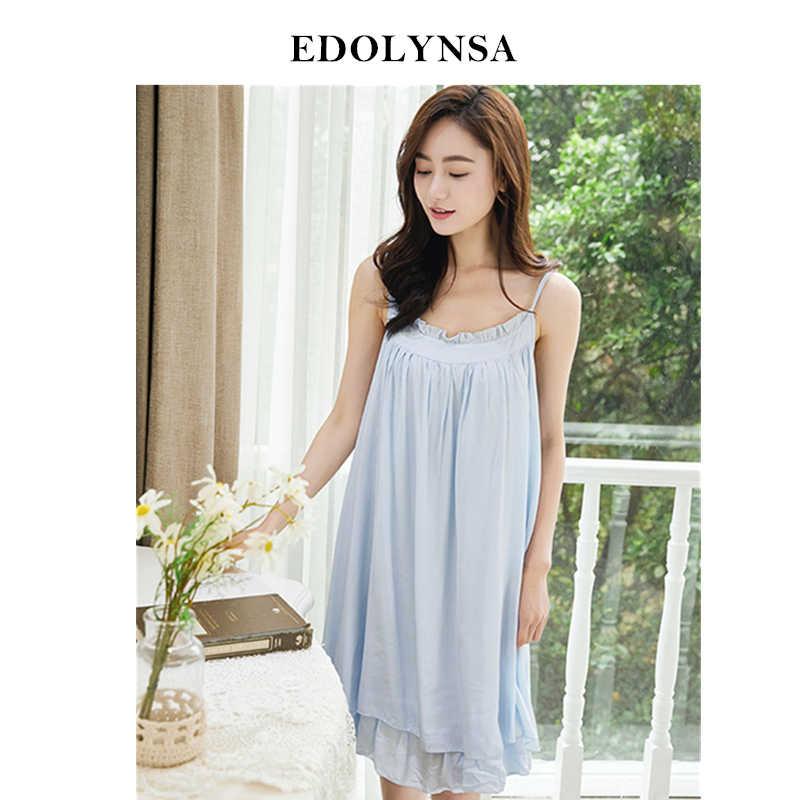 15d4e34b252d Женские ночные рубашки для сна, кружевное ночное белье, винтажная Пижама  домашняя одежда, ночное