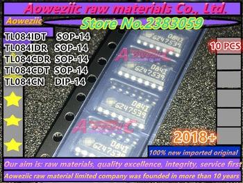 1pcs OPA4188AIDR OPA4188  SOP-14  new