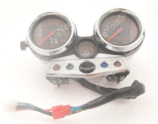 For Honda CB400 CB 400 1997-1998 Speedometer Tachometer Gauges  A737