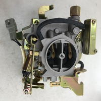 SherryBerg carb carburettor Carburetor Fit for TOYOTA 7K COROLLA 1992 1993 1994 1995 Carby 21100 1E020 FAST SHIP