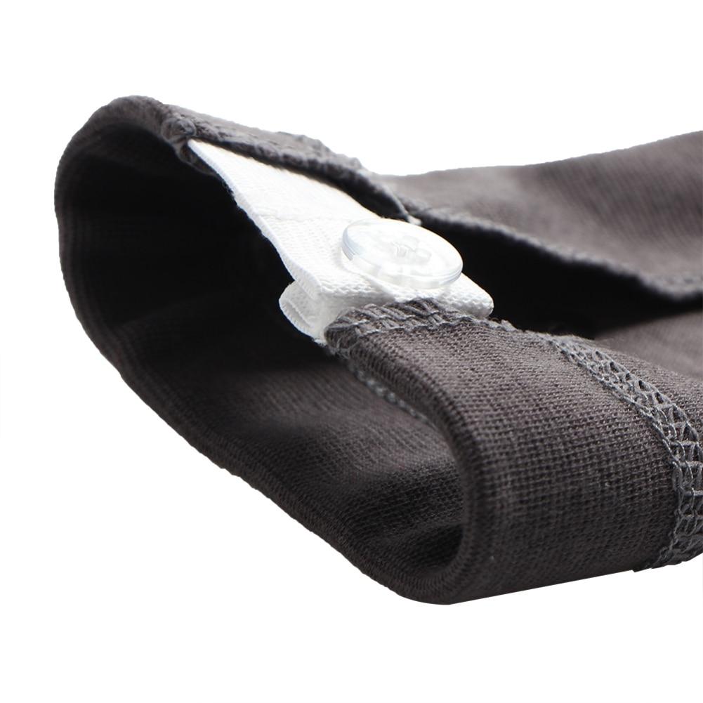 Personality Pregnant Belt Pregnancy Support Maternity Pregnancy Waistband Belt Elastic Waist Extender Pants