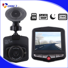 2017 Newest Mini Car DVR Camera GT300 Camcorder 1080P Full HD Video Registrator Parking Recorder G-sensor Night Vision Dash Cam цена 2017