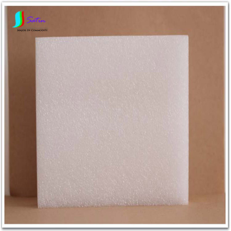 US $7 26 |White Square Rectangle Thickened Foam Cushion for Workbench  Embroidery Thickness 3CM Diy Accessory Material Proportioning S0124N-in DIY