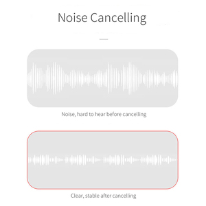Image 3 - OUSU Bluetooth 5.0 אוזניות TWS אוזניות אלחוטי אוזניות דיבורית אפרכסת עבור iphone xiaomi מקורי auriculares USB מטען
