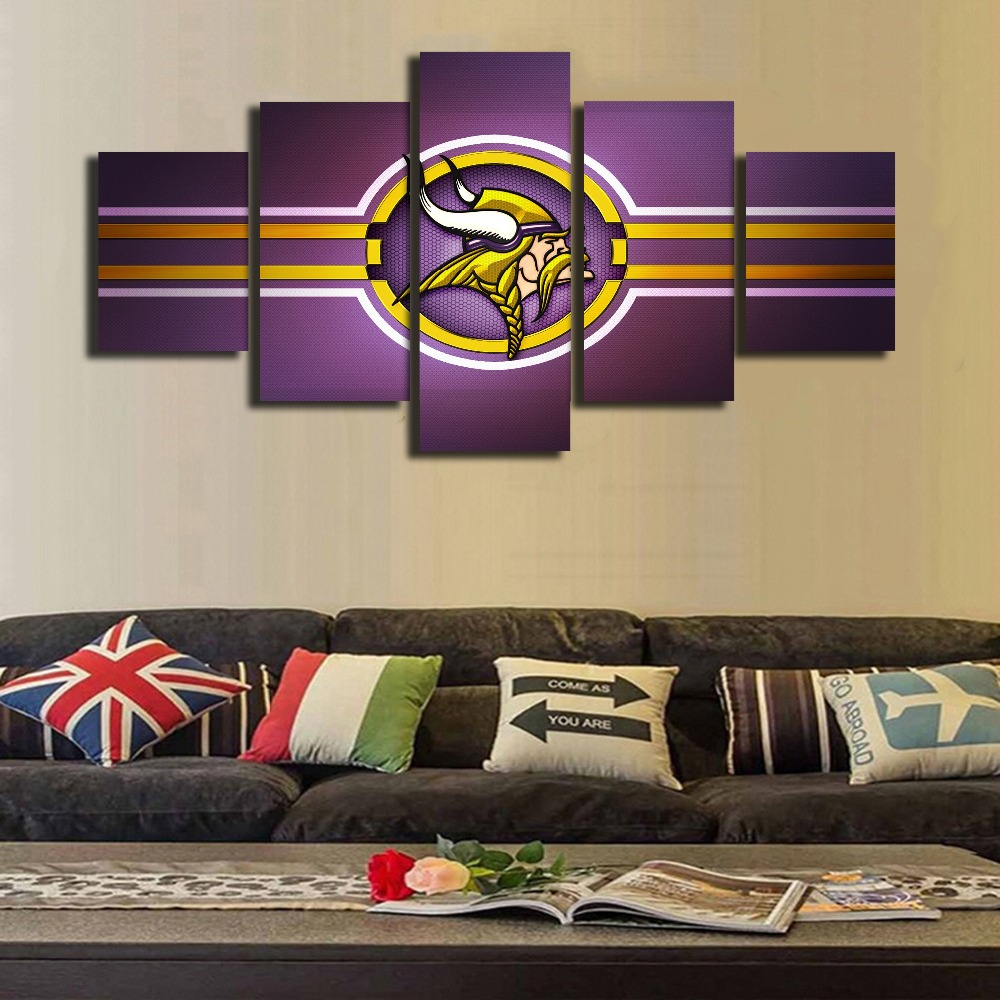Inspiration 60+ Football Wall Decor Inspiration Of Best 25+ ...