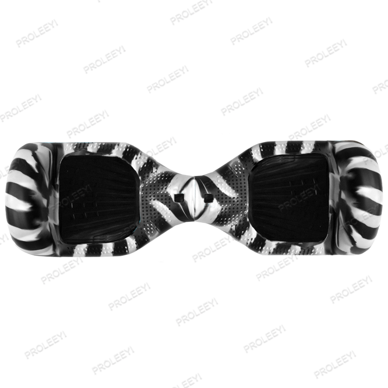 Hoverboard Silicone Case Cover 4