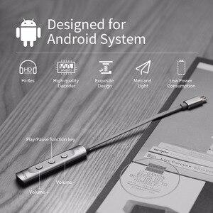 Image 5 - GGMM A1 Tragbare Kopfhörer Verstärker HiFi Digital Stereo Audio Amp für Android Handys Mini Audio Verstärker Musik Player