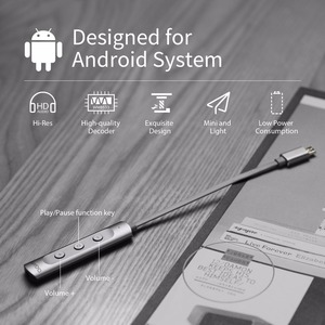 Image 5 - Ggmm a1 amplificador de fone de ouvido portátil, hi fi, áudio estéreo digital, para celular android, mini amplificadores de áudio, tocador de música