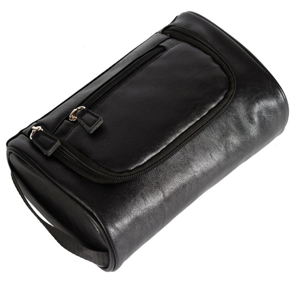 Новый путешествия мини все PU принадлежности мешок Водонепроницаемый Для мужчин макияж пакеты для хранения домашнего хранения