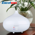 Excelvan Smile-1 280ml Portable Mist Maker Aroma Essential Oil Diffuser Ultrasonic Aroma Humidifier Aromatherapy For Home Office