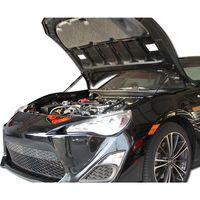 for Subaru BRZ / Toyota FT86 GT86 /Scion FR S 2012 2018 2x Front Hood Bonnet Modify Gas Struts Lift Support Shock Damper