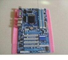 GA-P55-UD3L LGA 1156 DDR3 ATX Motherboard P55-UD3L board