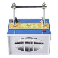 Многоцелевой RQ3 машина для горячей резки 400 градусов/800 градусов регулировка температуры торговая марка ленты резки 220 В 100 Вт