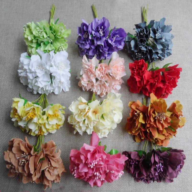Aliexpress com   Buy new wedding decorations decorative flowers     tissue paper flowers honeycomb balls