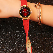 Fashion Luxury Crystal Women's Watches