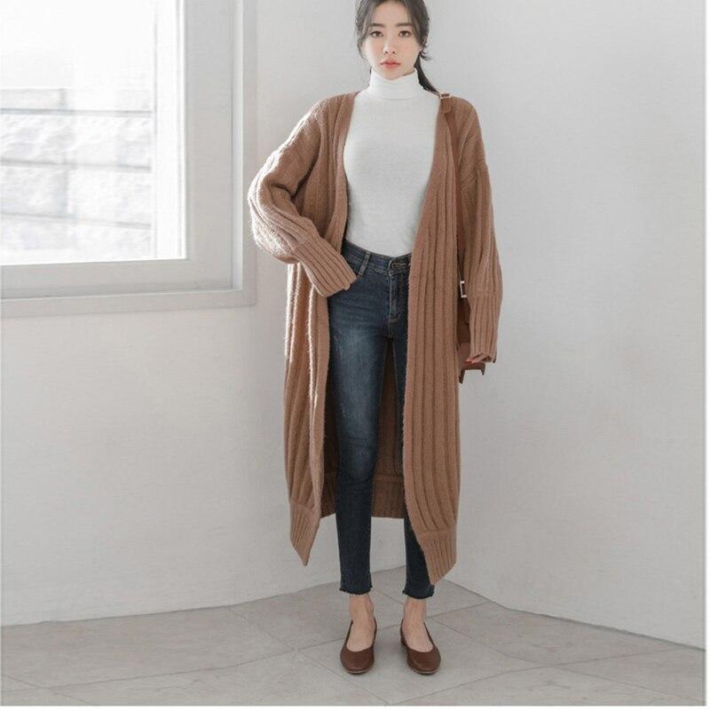BTC manteaux Long femme