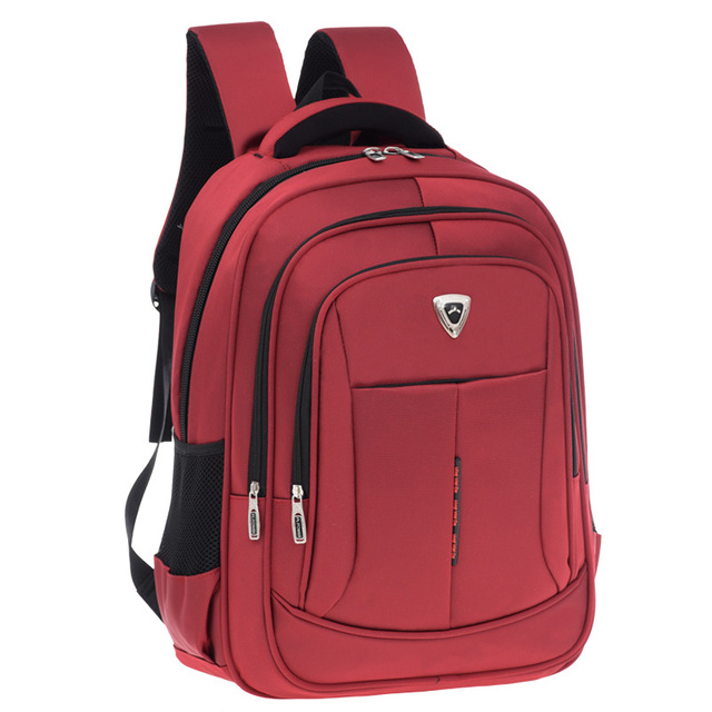 NEW Brand Men Backpack Light Comfort Fashion Urban School Backpack for 15  inch Laptop Breathable Rucksack School bags Mochila e3e438fc4f803