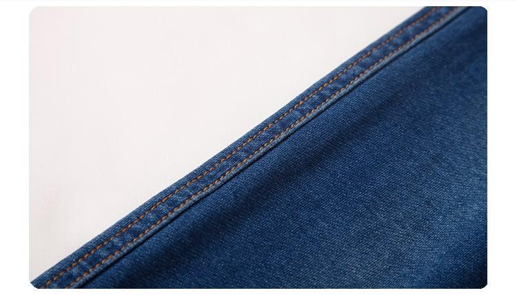 VIDMID 1-6Y Anak Jeans Anak Laki-laki Denim celana Bayi Perempuan - Pakaian anak anak - Foto 4