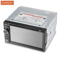6116G Car DVD Player 6 5 Inch 2 Din ROM 14 68G Bluetooth Video Radio Digital