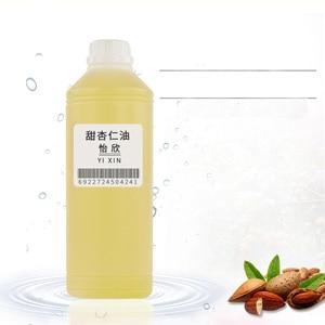 Image 4 - Huile damande douce 1000 ml huile de base huile essentielle Massage hydratant Massage corps Massage en gros