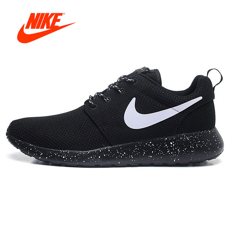 Original New Arrival Official Nike Air Max 2017 Breathable Men Running Shoes Sport Sneakers nike original new arrival mens kaishi 2 0 running shoes breathable quick dry lightweight sneakers for men shoes 833411 876875
