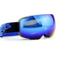 snowboard goggles double ski glasses anti fog photochromic big spherical lens motocross esqui outdoor  snow sports 2017|ski glasses|snowboard goggles|glasses ski -