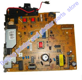 HOT sale! 100% test original for HP1022 Power Supply Board RM1-2310 RM1-2311-000 RM1-2311 (220v) printer part on sale free shipping 100% test original for hp p1005 p1006 p1008 power supply board rm1 4602 000 rm1 4602 printer part on sale