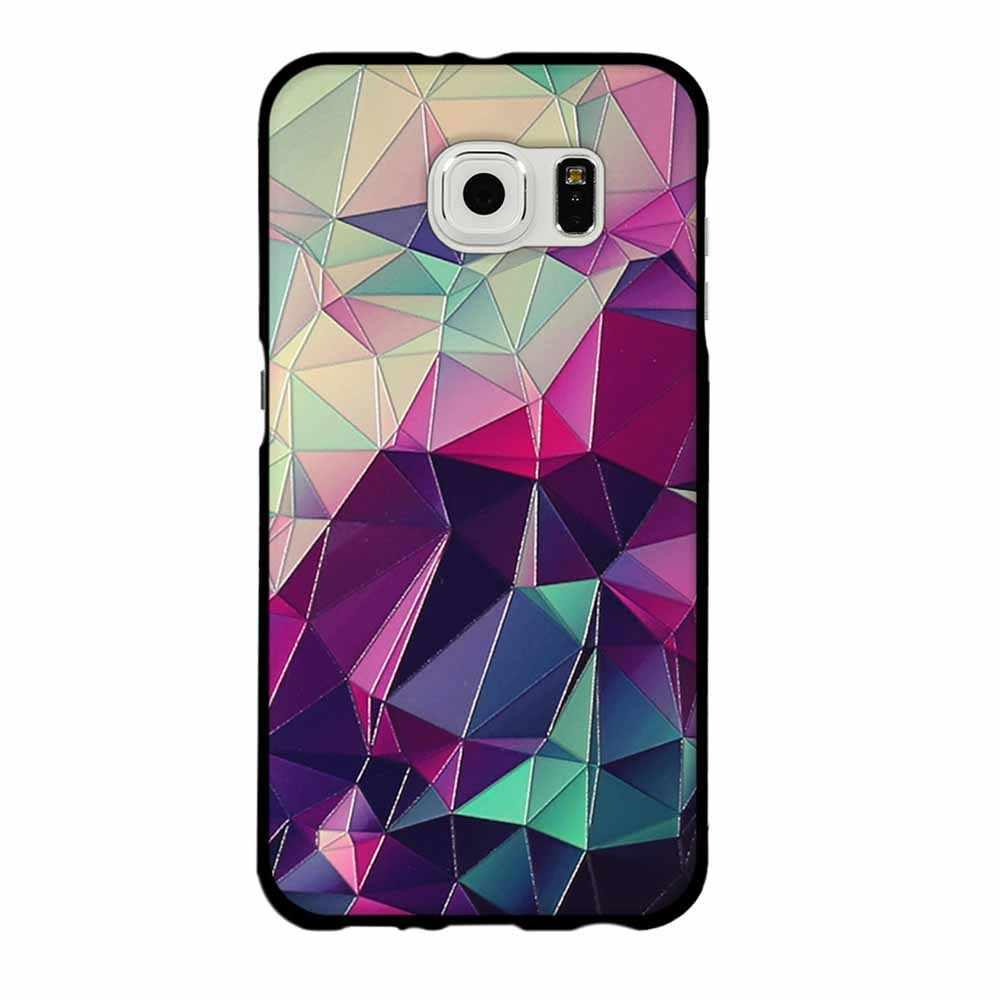 Dành Cho Samsung S6 S7 S8 Ốp Lưng Silicone Mềm Bao 3D Họa Tiết Mèo Ốp Lưng Dùng Cho Samsung Galaxy S6 S7 s8 S 6 7 8 Ốp Điện Thoại