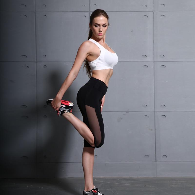 2017 Lasperal Fashion Women Fitness Sports Yoga Pants