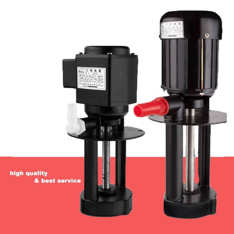 JCB-90 Machine cooling pump Water pump Electric pump Oil pump machine tool electric pump cooling pump oil pump jcb 22 125w 380v three phase