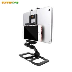 Image 2 - Sunnylife リモコン電話タブレットクリップ CrystalSky モニターホルダーブラケット Dji MAVIC 2 プロ/空気/スパークドローン