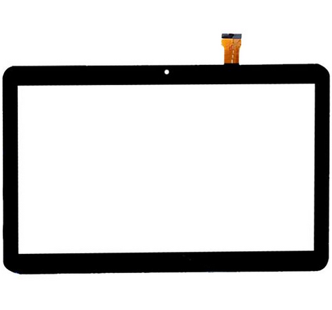 New 247*156mm 10.1 Tablet For texet TM-1057 Touch screen digitizer panel replacement glass Sensor Free Shipping new for 5 qumo quest 503 capacitive touch screen touch panel digitizer glass sensor replacement free shipping
