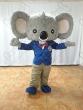 The opening ceremony mascot costumes koala costumes for party