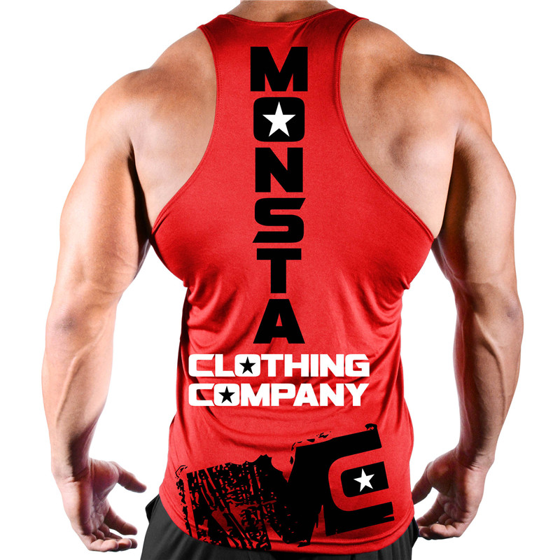 sleeveless   tank     top   men gyms vest bodybuilding clothes fitness cotton shirt musculation mens   tank     tops   shirt debardeur homme