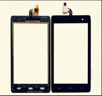 TREND POINT Touch Screen For HOMTOM HT3 HT7 HT16 HT17 HT20 HT6 Mobile Phone Accessories Touch